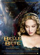 Affiche La Belle et la Bête