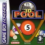 Jaquette 8 Killer 3D Pool