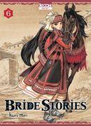Couverture Bride Stories, tome 6