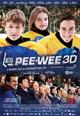 Affiche Les Pee-Wee : L'hiver qui a changé ma vie
