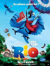 Affiche Rio