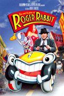 Affiche Qui veut la peau de Roger Rabbit?