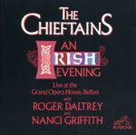 Pochette An Irish Evening (Live)
