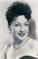 Photo Ethel Merman
