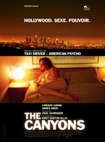 Affiche The Canyons