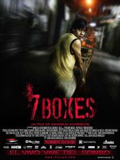 Affiche 7 Boxes