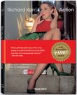 Couverture Richard Kern, Action, DVD Version