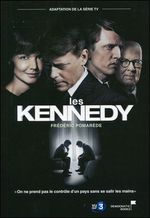 Couverture The Kennedys : les secrets du clan