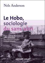Couverture Le Hobo : sociologie du sans-abri