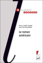 Couverture Le roman américain