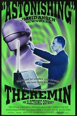 Affiche Theremin: An Electronic Odyssey