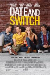 Affiche Date and Switch