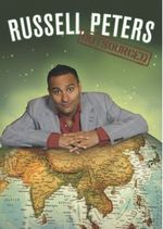 Affiche Russell Peters: Outsourced