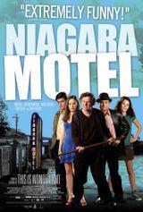 Affiche Niagara Motel
