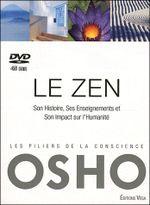 Couverture Le zen : son histoire, ses enseignements et son impact sur l'humanité