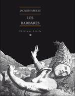 Couverture Les Barbares - Le Cycle des contrées, tome 6