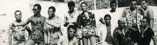 Cover Tour d'Afrique Musical