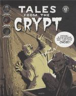 Couverture Tales from the crypt (Akileos), tome 2