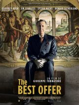 Affiche The Best Offer