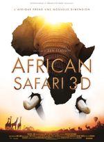 Affiche African Safari