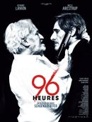 Affiche 96 heures