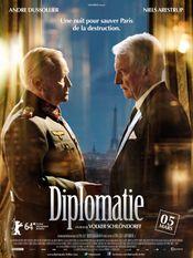 Affiche Diplomatie