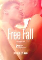 Affiche Free Fall
