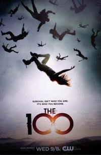 Affiche The 100