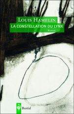 Couverture La constellation du lynx