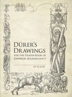Couverture Durer's Drawings