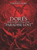 """Couverture Illustrations for """"Paradise Lost"""""""