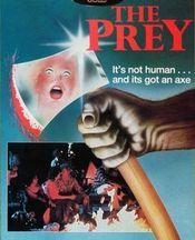 Affiche The Prey