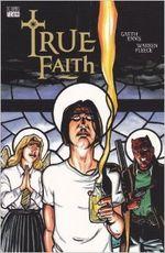 Couverture True Faith