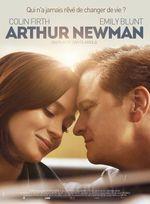 Affiche Arthur Newman