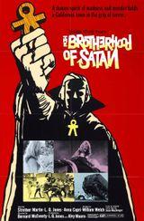 Affiche The Brotherhood of Satan
