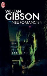 Couverture Neuromancien