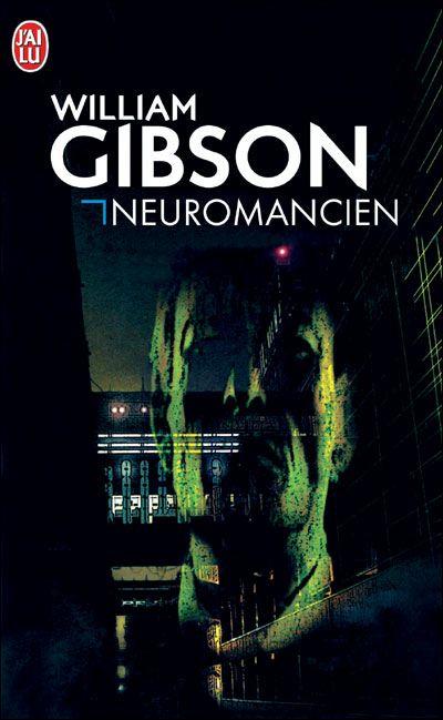 """Résultat de recherche d'images pour """"neuromancien gibson"""""""