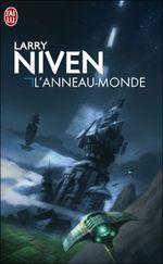 Couverture L'Anneau-Monde, tome 1
