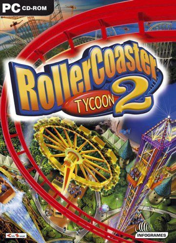 Roller coaster tycoon nude patch fucks private girlfriends