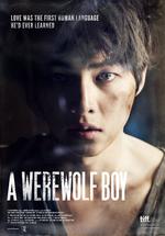 Affiche A Werewolf Boy
