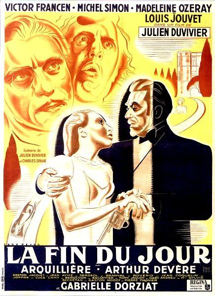 Votre dernier film visionné - Page 7 La_Fin_du_jour