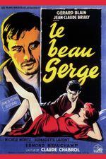 Affiche Le Beau Serge