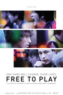 Affiche Free to Play : The Movie