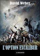 Couverture L'Option Excalibur
