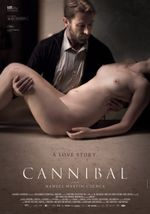 Affiche Amours Cannibales