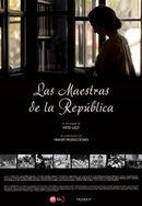 Affiche Las Maestras de la República