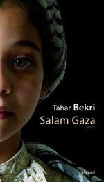 Couverture Salam Gaza