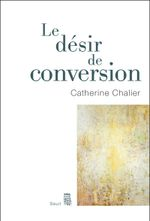 Couverture Le Désir de conversion