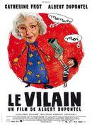 Affiche Le Vilain