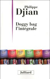 Couverture Doggy bag